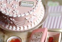 Minyatür pasta