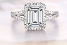 Alluring Engagement Rings
