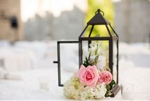 Candle Lanterns Decoration / Beautiful Candle Lantern Holders and Wedding Decoration Ideas