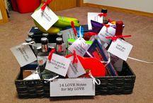 Cook, Craft, Teach / Pins from my blog... http://cookcraftteach-stephanie.blogspot.com/ / by Stephanie Frasier