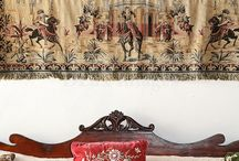 Hellenic Traditional Furniture & Decoration