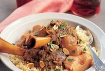 Tagine Cooking