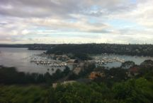 Destination Cycling Sydney / Starting with Sydney.... where I ride too