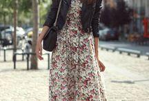 Fashion / Moda, x look