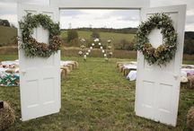 Wedding Stuff  / by Brandi Graham- Titus