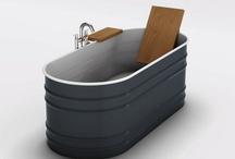 Bathroom DIY / by Molly Mahnke