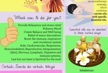 All About Aromatherapy