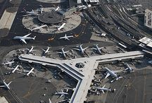 Buildings - INTERNATIONAL AIRPORTS