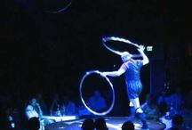 Hooping Performances