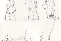 some kind foots