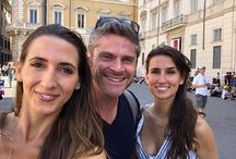 Steven Cox Instagram Photos In Roma