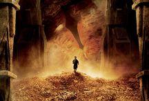 The Hobbit 2 : La Désolation de Smaug - Poster, Artworks, Images HD