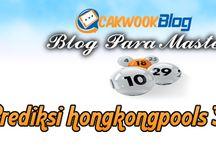 PREDIKSI TOGEL HONGKONG SABTU / Prediksi togel hongkong sabtu malam oleh cakwook blog bersama blog para master lainnya seperti jatahbandar.com dan prediksitogelhongkong.net