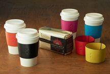 Coffee & Life Style / My Cafe Life / by Akari Matsuda