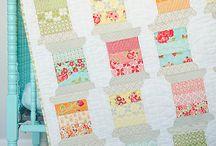 Quilts / by Becky Calder