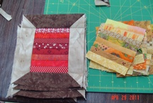 Yet another quilt idea / by Ila Kool