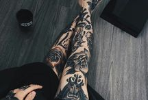 Them legs