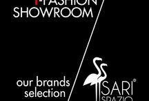 MEET THE BRAND / SARI SPAZIO EVENT PRESENTATION SS16