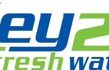 Key 2 Freshwater / #water #loseweight #hydration #dehydration #filteredwater #purifiedwater #naturizatta #key2freshwater #montreal