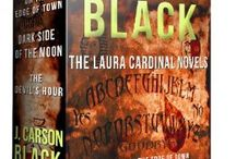 The Laura Cardinal Novels / One volume, the three novels that introduced J. Carson Black's remarkable Arizona DPS investigator, Laura Cardinal, a New York Times and USA Today best seller.