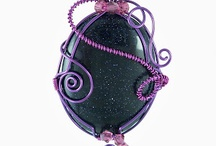 Wire wrap / by Kelly Gilpin
