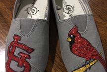 Crafty >> DIY shoes