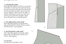 Tunic tops to make