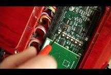 LightWave Optical Pickup System / Our technology