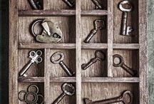 Keys ☑