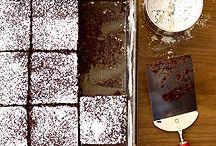 Desserts / by Cindy Burzycki