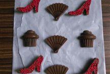 Chocolates!!!!