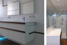 Bathroom renovations [by Upgrade] / Bathroom renovations by our Upgrade-Interior team.