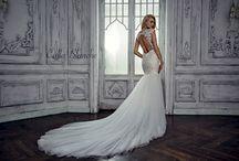 Beautiful Back Wedding Dresses