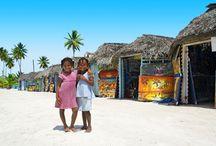 Keski-Amerikka ja Karibia / Keski-Amerikka tarjoaa kauniita rantoja ja luontoa sekä erilaisia kulttuureja. Maisemat ovat kuin mainoksissa - kaartuvine palmuineen ja turkoosine merineen. Toteuta unelmiesi loma Apollomatkoilla!