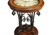 Clock Furniture