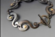 Jewelry Silversmithing / by Janet Lee