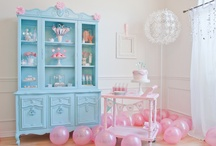 Party Ideas/Inspiration ★