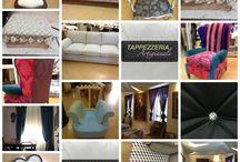 I collage / I collage con le foto fatte in casa dai clienti di #movi•menti