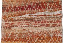 Vintage rugs & carpets
