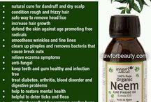 health & nature