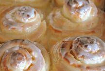 Recipes (Breakfast) / by Chrissy Elliott