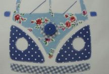 Sewing Applique / by Carmen TT