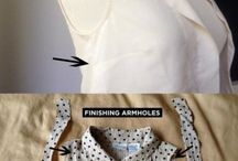 DIY Clothes / by Louise Waddington