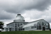 Favorite Public Gardens / Great place for ideas...
