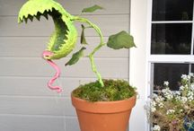 Horror planten