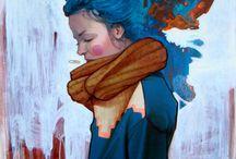 artsie stuff / by Cindy Mitchell