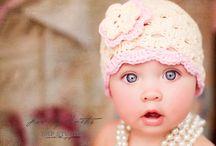 Baby / by Kool Kinnamans