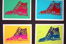 Art Ed: Printmaking