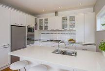 Home - Kitchen & Laundry