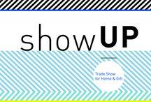 showUP / Presentación de Nueva colección en Holandés para ShowUp de Amsterdam. 21/22 agosto 2016